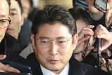 [단독] 검찰 '비자금 조성' 조현준 효성 회장 불구속 기소할 듯