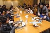 대한항공, 임직원 자녀 대상 '글로벌 매너 스쿨' 행사