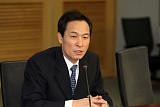 우상호 의원, 서울시장 출마 공식화…