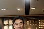 스타벅스 올해 커피대사에 김경빈 파트너