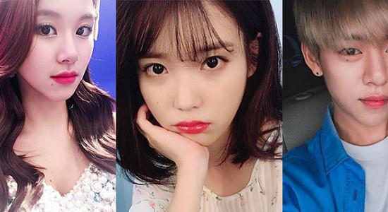 매력지수 2배 상승하는 아이돌의 치명적인 '매력점' 모음