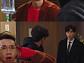 """'리턴' 이진욱 """"김수현 기억하시는지?""""... 신성록 '당황'"""