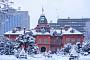 [주말에 어디갈래] 눈과 얼음으로 뒤덮힌 겨울 왕국 日 '삿포로'