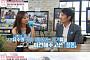 배우 김정현 근황, 리포터 출신 미모의 아내와 알콩달콩…딸과 함께 찍은 가족사진 '눈길'