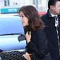 [BZ포토] '태양-민효린 결혼식' 이지아, '미모는 ...