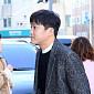 [BZ포토] 차태현, '태양-민효린 결혼 축하해'