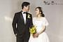 이원희♥윤지혜 결혼, 국가대표 부부 탄생…김미현과 이혼은 언제?