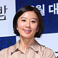 [BZ포토] 김희애, '사라진 밤' 영화로 인사드려요