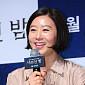 [BZ포토] 김희애, '미스터리한 인물, 시체 연기해요'