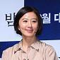 [BZ포토] 김희애, 우아한 미소