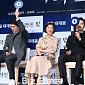 [BZ포토] 김상경-김강우, 김희애 '2018년 스릴러 ...