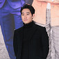 [BZ포토] 김견우, 이글이글 타오르는 눈빛