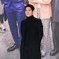 [BZ포토] 김견우, 올블랙으로 멋짐 뿜뿜