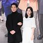 [BZ포토] 김견우-조아영, '우리 제법 잘 어울리죠'