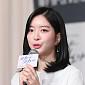 """[BZ포토] 조아영, 첫 주연작 """"가수 지망생 역할......"""
