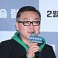 "[BZ포토] 김의성, 비주얼 팀 ""다니엘 크레이그 원..."