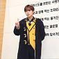[BZ포토] 워너원 박지훈, 교복 입고 마지막 등교