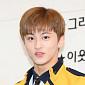[BZ포토] NCT 마크, '멤버들과 진지한 얘기하고 싶...
