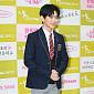 [BZ포토] 이의웅, '한림예고 졸업식 MC 영광입니다'
