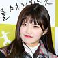 [BZ포토] 프로미스나인 송하영, '사랑스러움 팡팡'