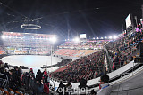靑, 평창 올림픽 경제효과 1조4000억ㆍ1분기 GDP 0.2%p↑