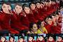 '김일성 가면' 정체는? 북한 응원단 '김일성 가면' 논란, 통일부 해명에도 일파만파