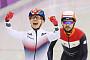임효준, 빅토르 안 덕분에 세계선수권대회 은메달?