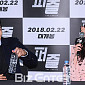 """[BZ포토] 이세미, """"촬영장서 지승현과 세대차이 느껴"""""""