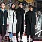 [BZ포토] 김종수-박민하-심지호-지일주, 고 김주혁...
