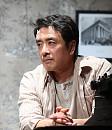 김승우, '연극으로 신인상 노려요~'