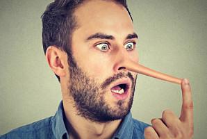 상대방이 '거짓말'하고 있다는 증거 7가지