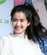 김태리, '풍성한 포니테일 찰랑'