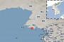 북한 황해남도 옹진 인근 해역서 규모 2.3 지진 발생…기상청
