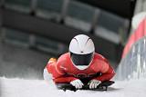 [평창 동계올림픽] '스켈레톤 여자 1호' 정소피아, 1·2차 주행 합계 15위