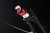 [평창 동계올림픽] '스키점프' 최서우, 라지힐 개인 예선 통과…74.5점으로 13위 올라