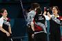 [평창 동계올림픽] '파죽지세' 女컬링, 영국에 승리…3승째