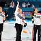 """[평창 동계올림픽] 한국 여자 컬링, 중국에 12-5 완승 '4승 1패'…""""4강이 보인다!"""""""