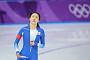 [평창 동계올림픽] 이상화의 아쉬운 '3번 코너 삐끗'… 수술 겪고도 이상화니까 버텼다