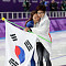 """[평창 동계올림픽] 이상화 """"고다이라와는 찜질방도 가고 선물도 주고받는 사이죠"""""""