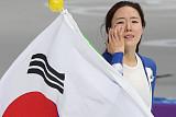 [평창 동계올림픽] 이상화, 은빛 레이스 후 눈물 흘린 이유?…