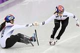 [평창 동계올림픽] 오늘(20일) 한국 출전 경기는?…쇼트트랙 여자 3000m 계주 결승·여자 1000m·남자 500m 예선·컬링 남여 예선 등