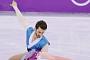 [평창 동계올림픽] 민유라ㆍ겜린, 경기장 가득 채운 '아리랑' 선율…프리댄스 86.52점ㆍ총점 147.74점