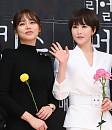 박시연-김선아, 우열 가리기 힘든 미모 대결