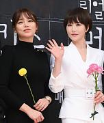박시연-김선아, 우열 가리기 힘든 미...