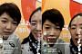 '절친' 이상화·고다이라, 팬들과 인스타 라이브…한국어·영어·일본어 소통