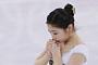 [평창 동계올림픽] 피겨 김하늘, 올림픽 데뷔 무대 '54.33점'