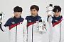 [평창 동계올림픽] 이승훈, 빙속 남자 팀추월 은메달 획득 후 동생들에게 공 돌려…