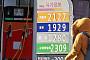 휘발유 가격 7개월만에 하락...국제유가 하락 영향