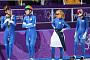 [평창 동계올림픽] 오늘(24일) 한국 출전 경기는?…남·여 매스스타트·봅슬레이 남자 4인승 1~2차 주행·스노보드 평행대회전 등
