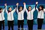 [평창 동계올림픽] 메달리스트 포상금 金 6300만원ㆍ銀3500만원ㆍ銅 2500만원…2관왕 최민정은